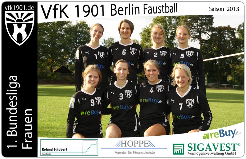 1. Bundesliga Nord Frauen