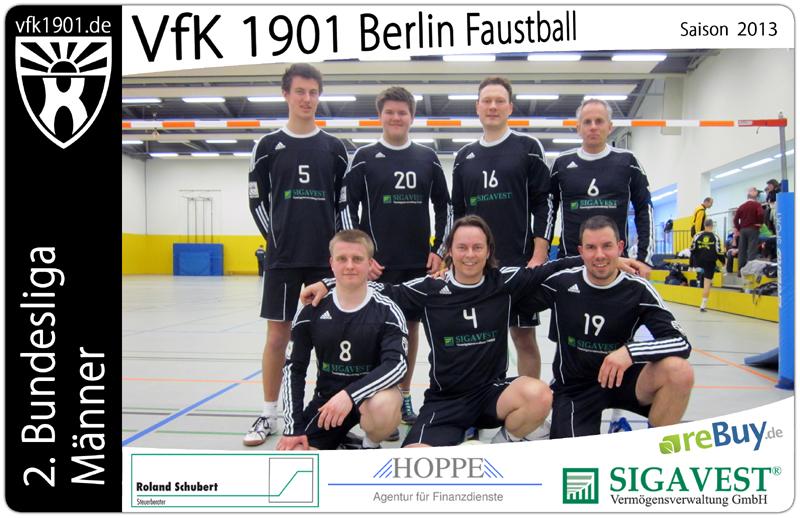 2. Bundesliga Ost Männer
