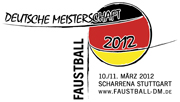 Faustball DM 2012 Halle