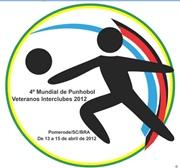 4. Senioren Weltspiele 2012 Faustball