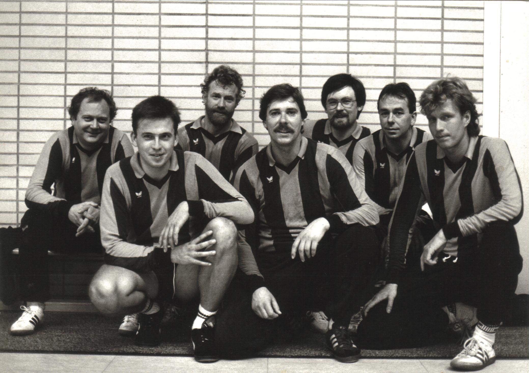 Vfk Männer 1980